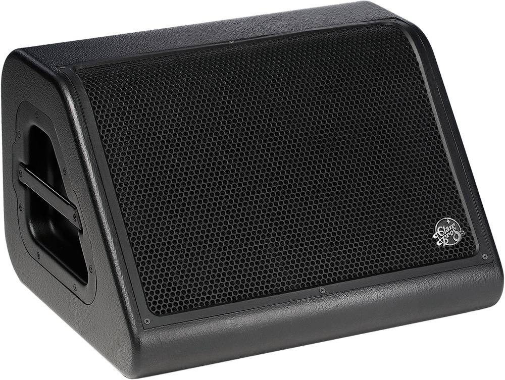 """Clair Brothers High performance active stage monitor: 12""""
