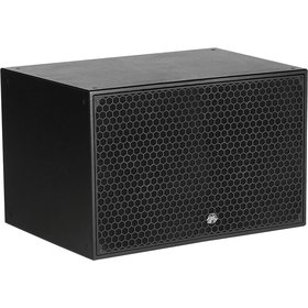 Clair Brothers WR high output Sub: 2x 18"
