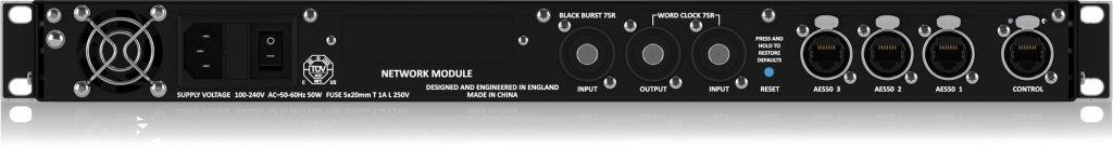 Klark Teknik DN9650-EU