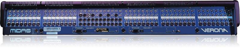Midas V-320-8-IP-EU
