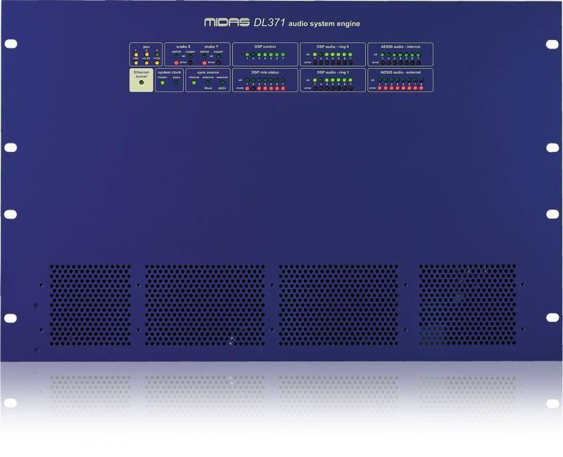 Midas DL371PRO6-EU