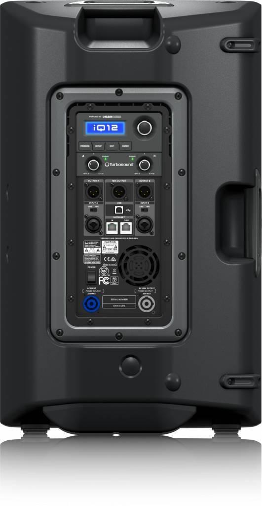 Turbosound IQ12-EU