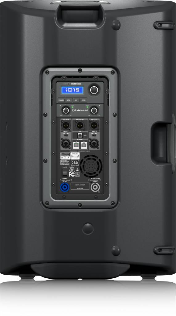 Turbosound iQ15