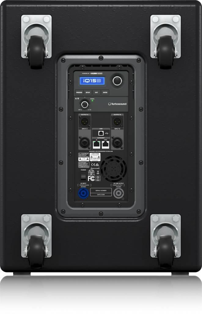 Turbosound IQ15B-EU