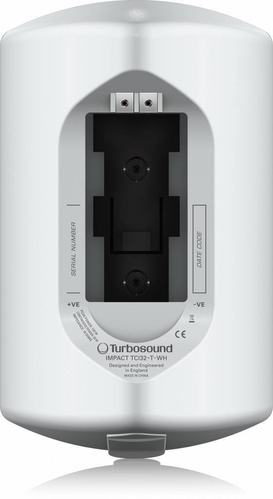 Turbosound  TCI32-TR-WH