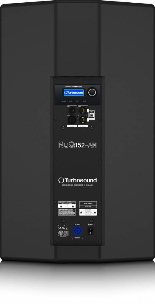 Turbosound  NUQ152-AN-EU