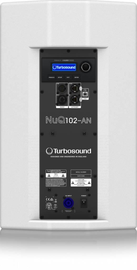 Turbosound NUQ102-AN-WH-EU