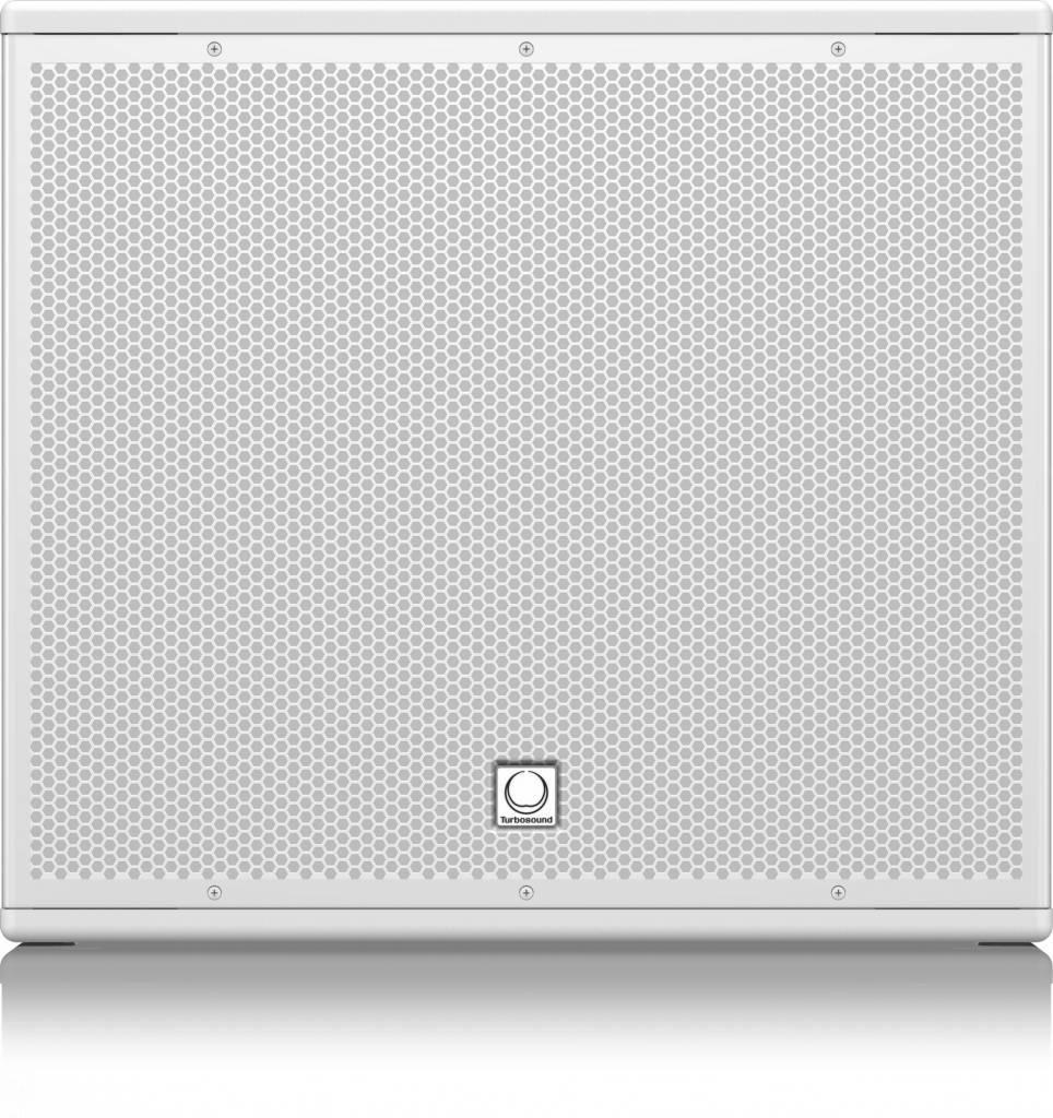 Turbosound  NUQ115B-AN-WH-EU