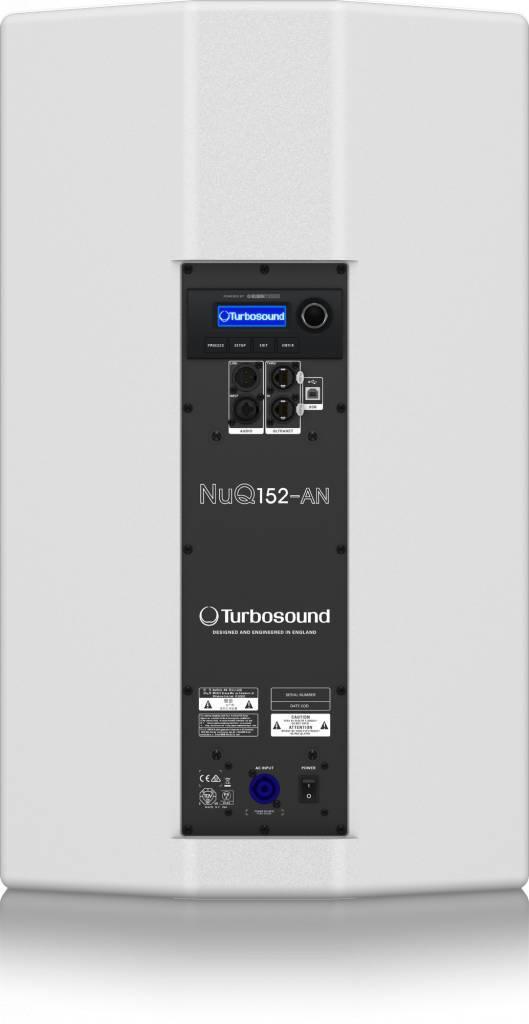 Turbosound  NUQ152-AN-WH-EU