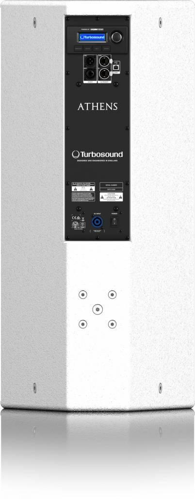 Turbosound TCS122/64-AN-WH-EU