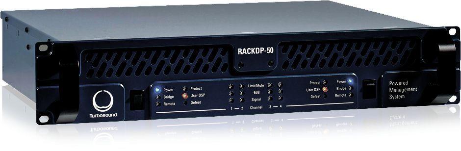 Turbosound  RACKDP-50