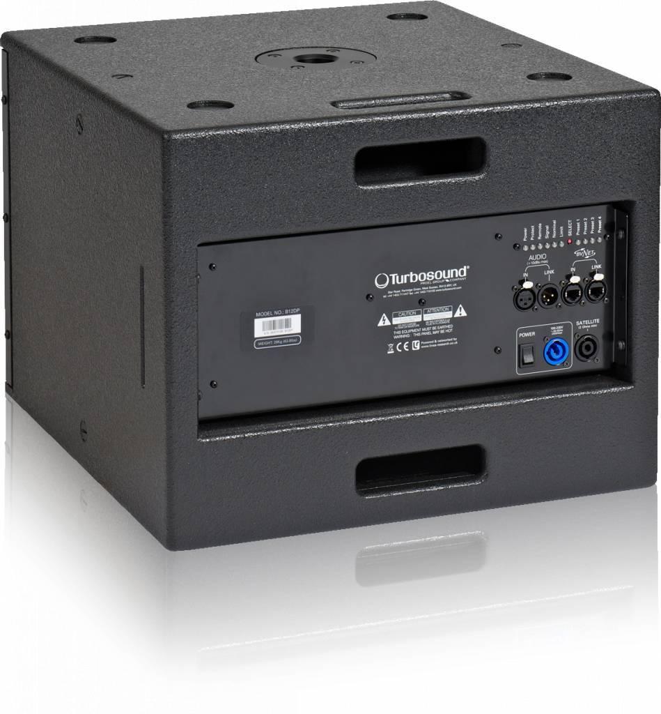 Turbosound B-12DP-WH