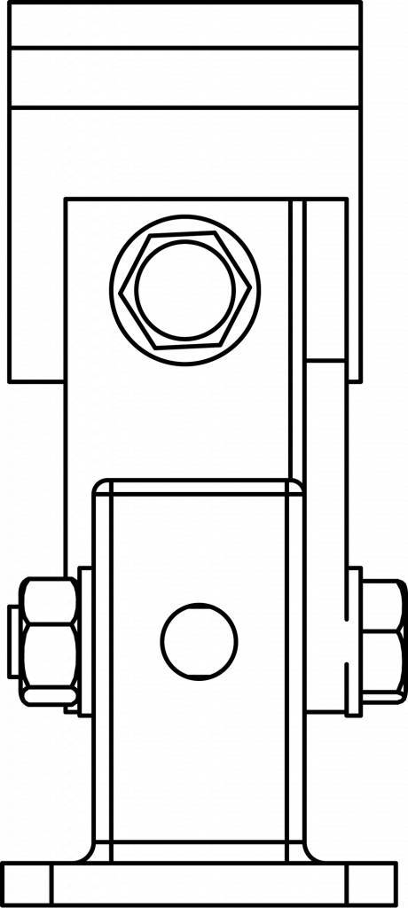 Turbosound WB-10-WH