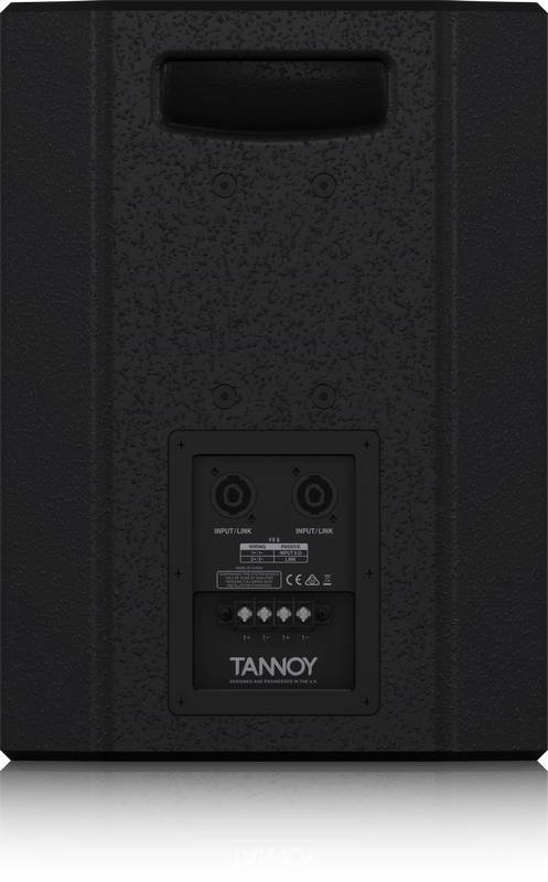 Tannoy Pro VX 8