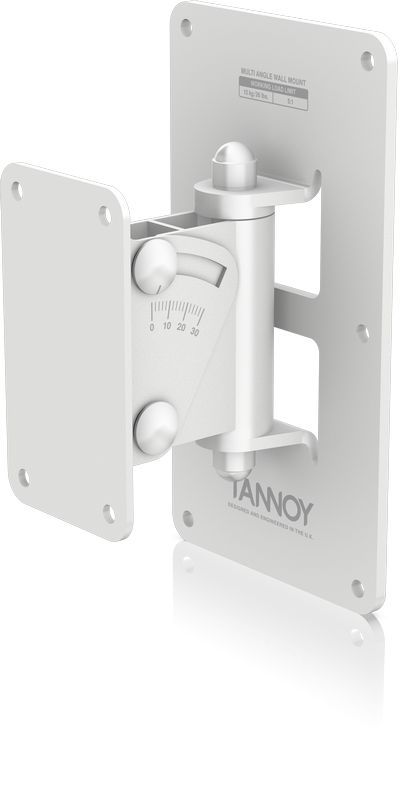 Tannoy Pro MULTI ANGLE WALL MOUNT-WH