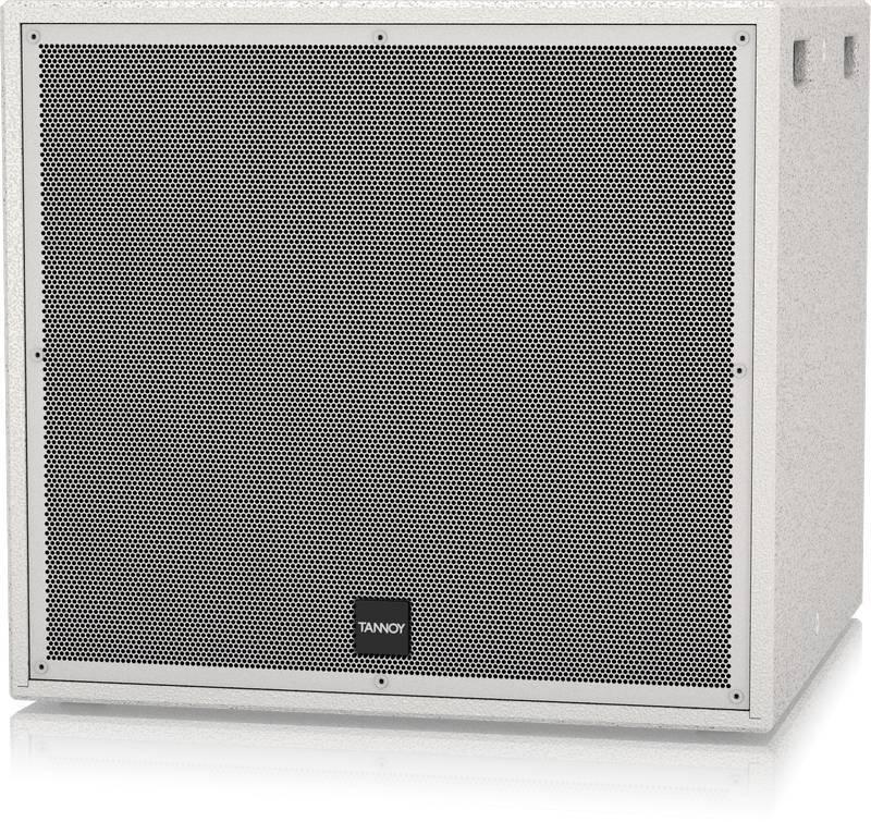 Tannoy Pro VSX118B-WH