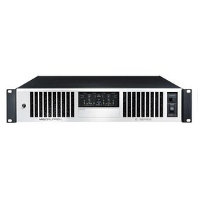 Lab Gruppen C 10:8X Amp 8x125W/4ohm EU+US