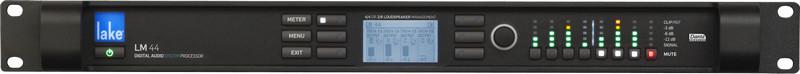 Lake LM 44 Processor 4x4 matrix/2x6 X-Over EU