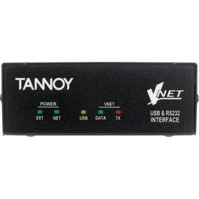 Tannoy V Net USB/RS232 Interface
