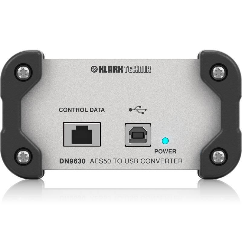 Klark Teknik DN9630 AES50 - USB converter