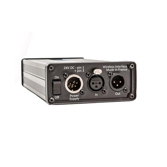 Vokkero 4 wire Guardian Wireless Interface
