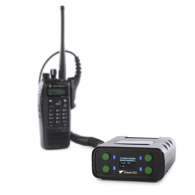 GreenGO Walkie-Talkie interface (i.e. kenwood - Vokkero)
