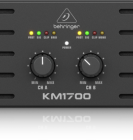 Behringer KM1700