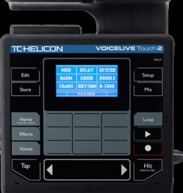 TC Helicon VOICELIVE TOUCH 2 - EU/US/JP/CN