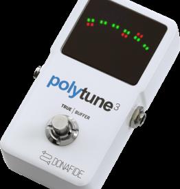 TC-Electronic PolyTune 3