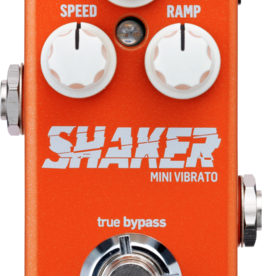 TC-Electronic Shaker Mini Vibrato