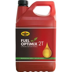 Kroon-oil Kroon-oil Fuel Optimix 2T 2 takt brandstof 5 Liter - 32289