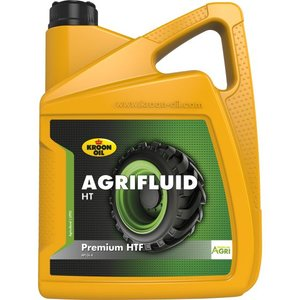 Kroon-oil Kroon-oil Agrifluid HT 5 Liter