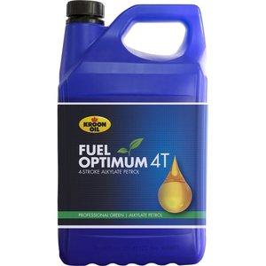 Kroon-oil Kroon-oil Feul Optimix 4T 5 Liter