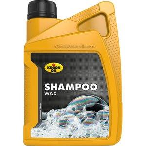 Kroon-oil Kroon-oil Shampoo wax