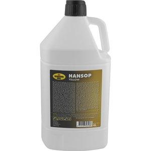 Kroon-oil Kroon-oil Handzeep geel 4 Liter
