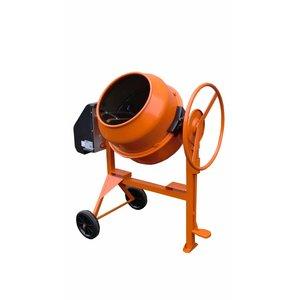 Sirl SIRL Betonmolen PRO160 - 700 Watt - voetrem - HB160