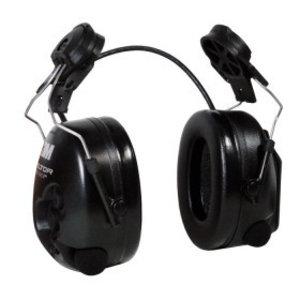 3M Peltor Peltor Optime ll gehoorbescherming voor helm