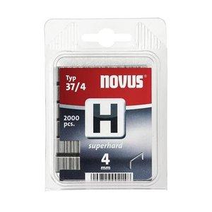 Novus Novus Dundraad nieten H 37/4 mm - 2000 stuks