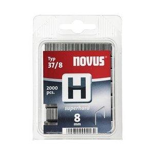 Novus Novus Dundraad nieten H 37/8 mm - 2000 stuks