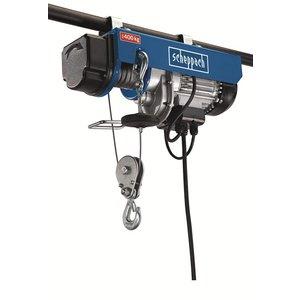 Sheppach Sheppach Elektrische katrol HRS400