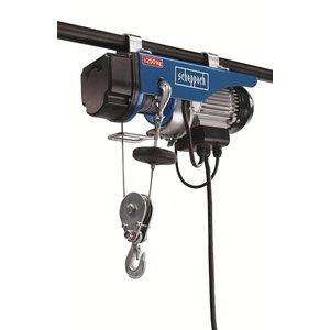 Sheppach Sheppach Elektrische katrol HRS250