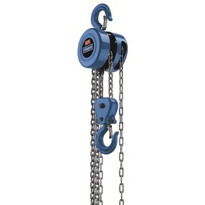 Sheppach Sheppach  katrol (kettinghijser) CB02 chain hoist