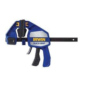 Irwin Irwin XP-Eenhandslijmtang - spreider 150 - 600 mm - 1050594x