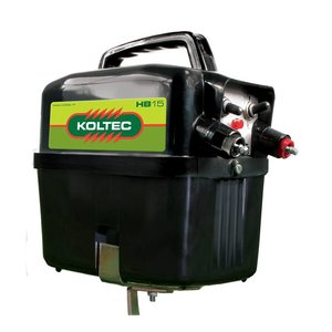 Koltec Koltec HB15 Batterijapparaat 160-81010