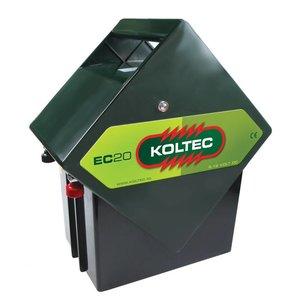 Koltec Koltec EC20 Batterijapparaat 160-81023