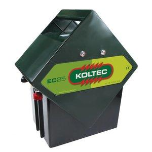 Koltec Koltec EC25 Batterijapparaat 160-81025