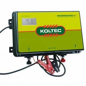 Koltec Koltec Powerqard XP Digital Accuapparaat