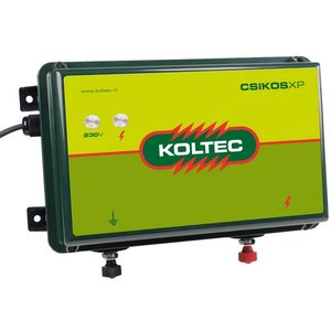 Koltec Koltec Csikos XP Lichtnetapparaat