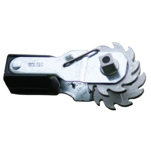 Koltec Koltec Kamradspanner met isolator 162-80148