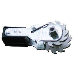 Koltec Koltec Kamradspanner met isolator